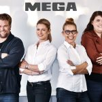 MEGA Fotoshooting